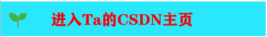 进入Ta的CSDN主页