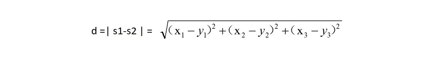NLP基础 - 计算文本的相似度