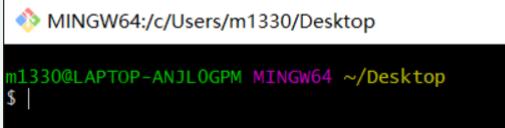 git版本控制工具_敲代码好难的博客