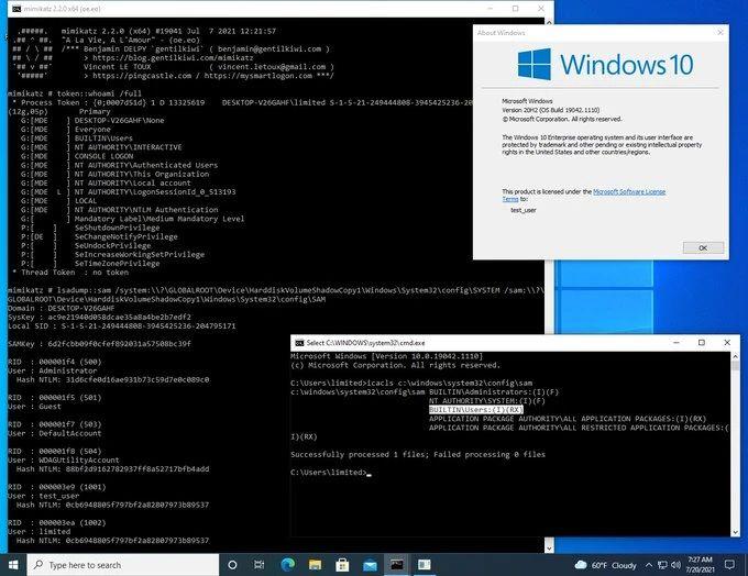 Windows、Linux 纷纷被爆漏洞,黑客可直取 root 权限!插图(3)