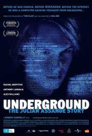 地下:朱利安·阿桑奇的故事(2012)