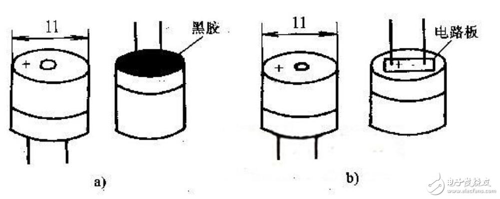 有源蜂鸣器和无源蜂鸣器的区别