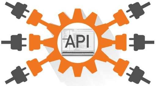 API 存在复杂的调用关系