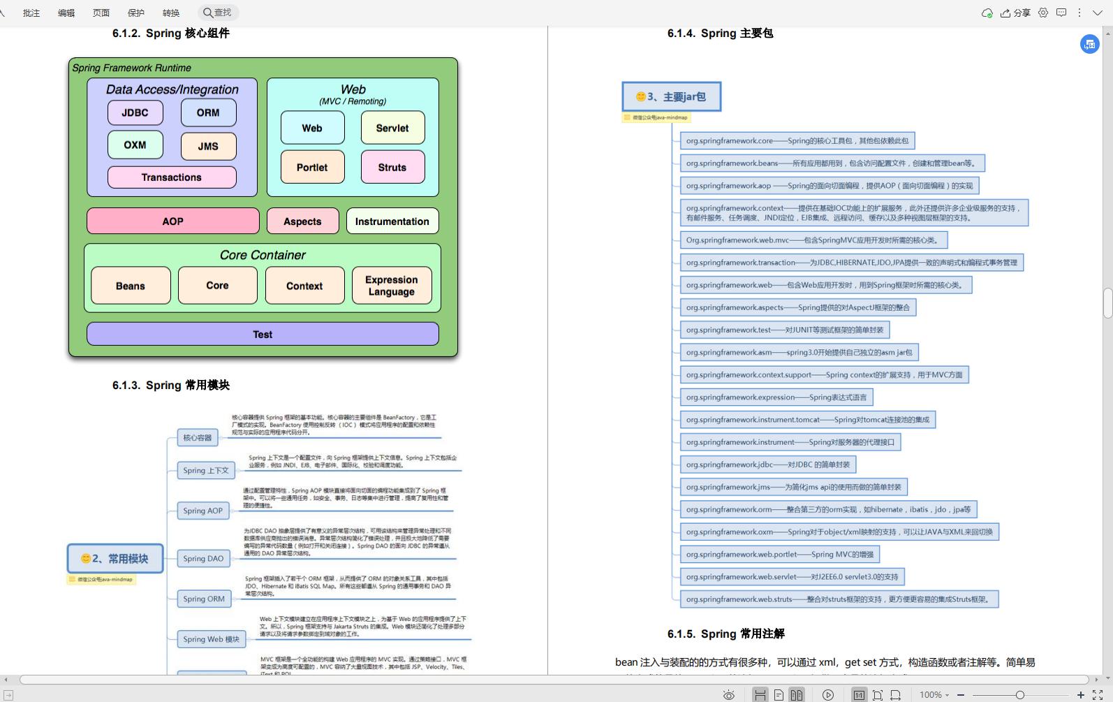 """全网首发""""Java面试考点大全"""",20+互联网公司,应有尽有"""
