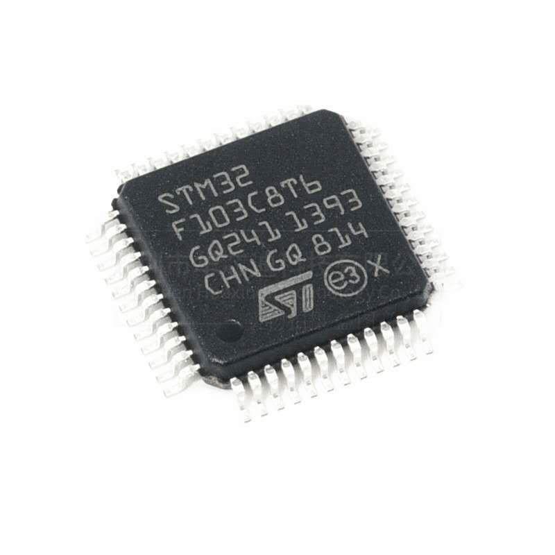 stm32c8t6芯片