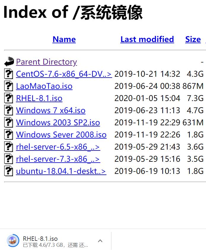Linux 制作系统镜像Linux 制作系统镜像