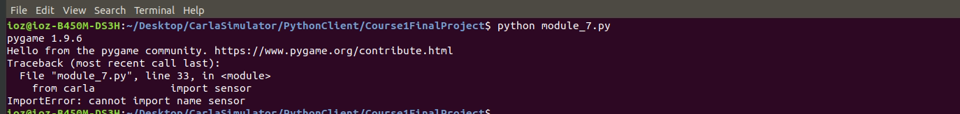 python2 7