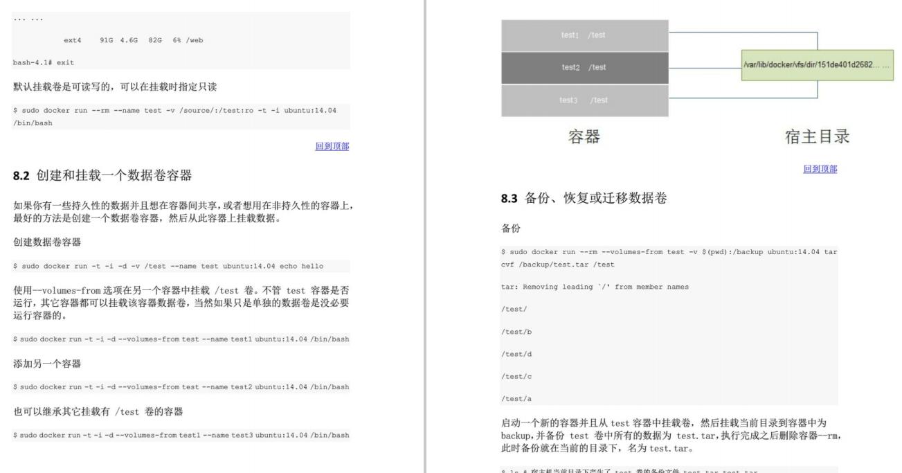 大厂面试危机?GitHub80K+Star阿里大牛整理全套微服务笔记献给你