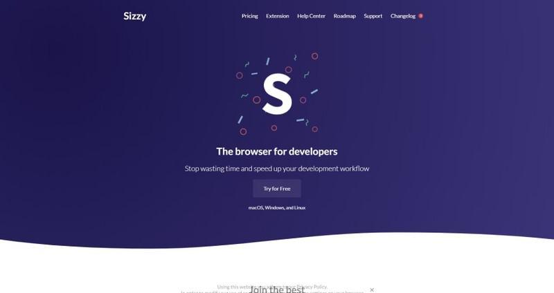Sizzy