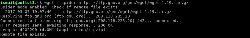 Test Download URLs