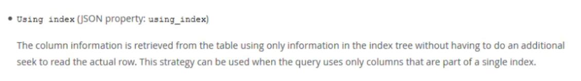 超详细图解!【MySQL进阶篇】MySQL索引原理