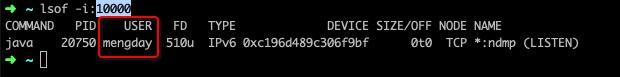 Hive JDBC operation