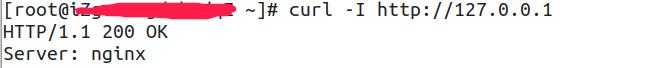 Linux  怎么查看判断web服务器安装的是Apache还是Nginx