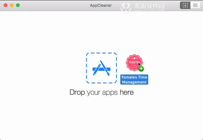 AppCleaner for mac (Mac卸载删除软件)