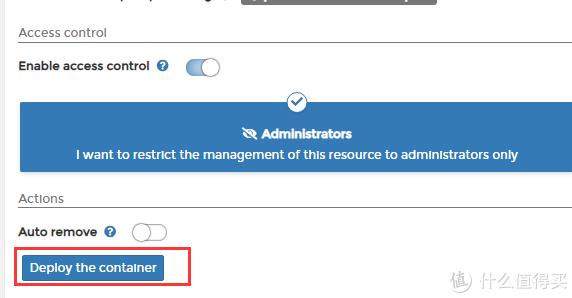 简单易用的docker可视化管理工具——portainer简明使用教程
