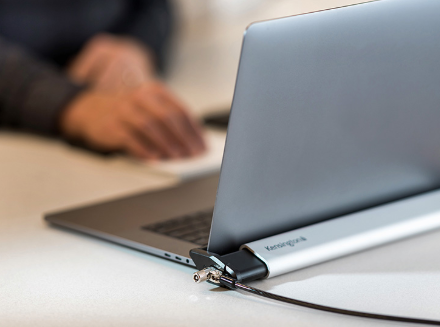 Thin& Light Laptop Locks