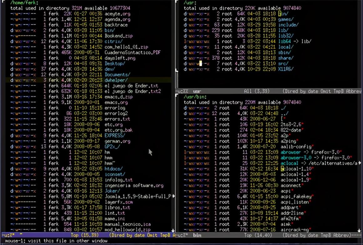10款最著名的代码(文本)编辑器