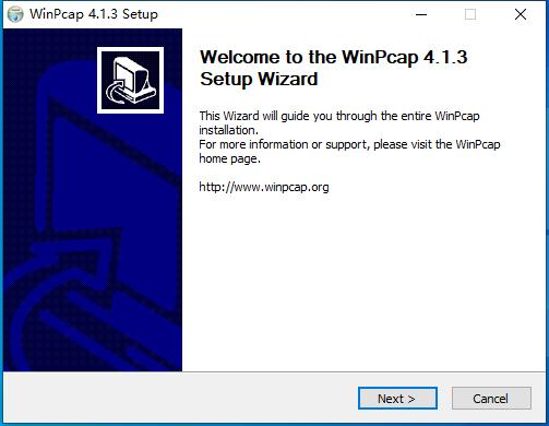 WinPcap 安装