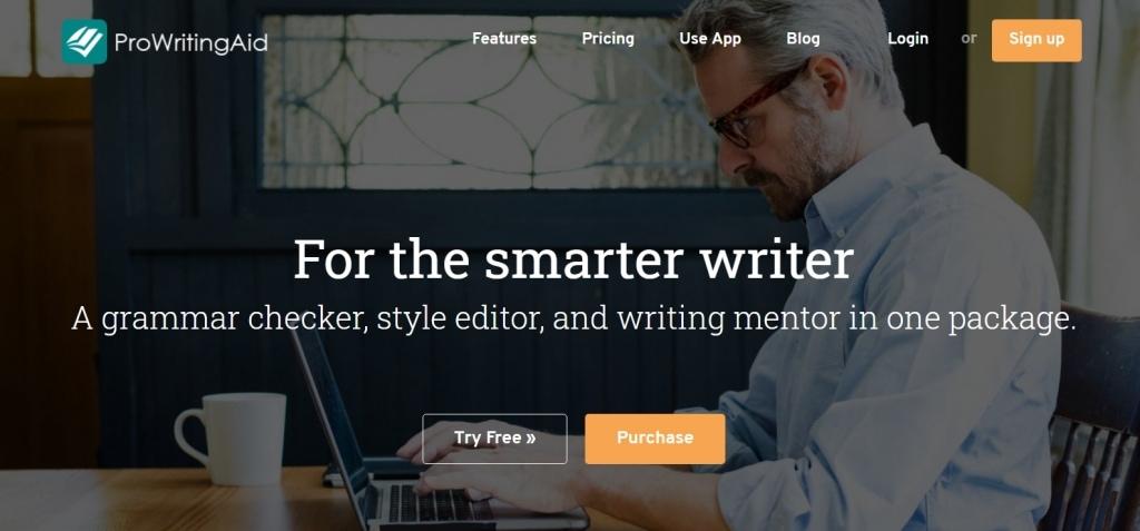 Prowritingaid 专业的英文语法风格检查纠正工具