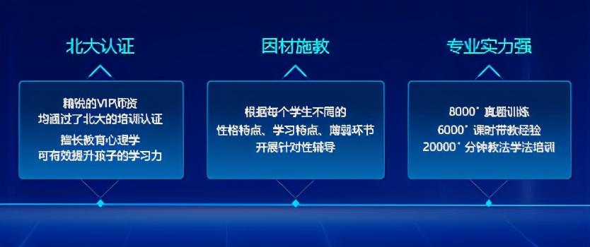 陆毅、陈小春家庭都青睐的精锐高端辅导,有何过人之处?