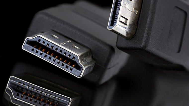 HDMI 接口