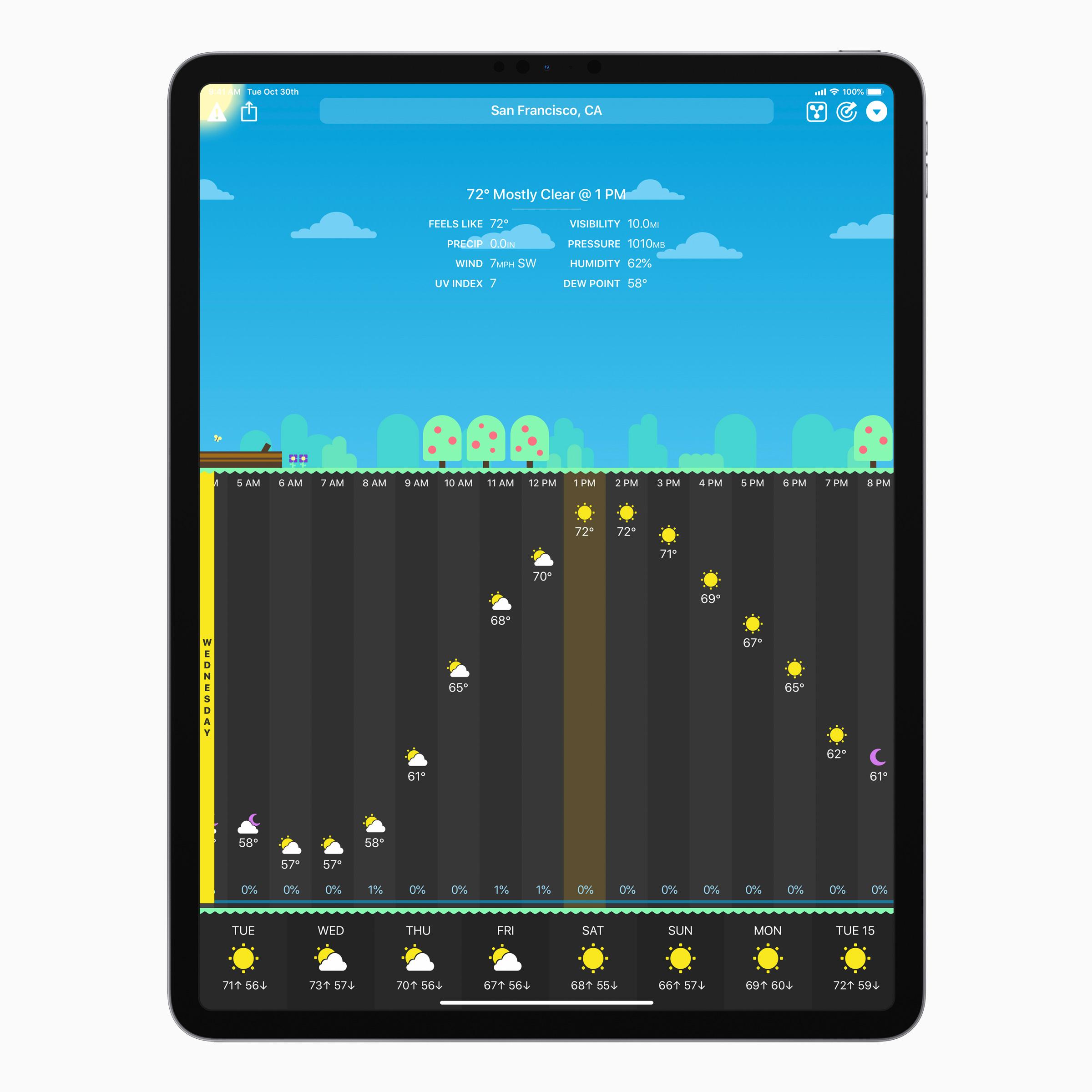 Apple_iPadPro-CARROT-Weather_061021.jpg