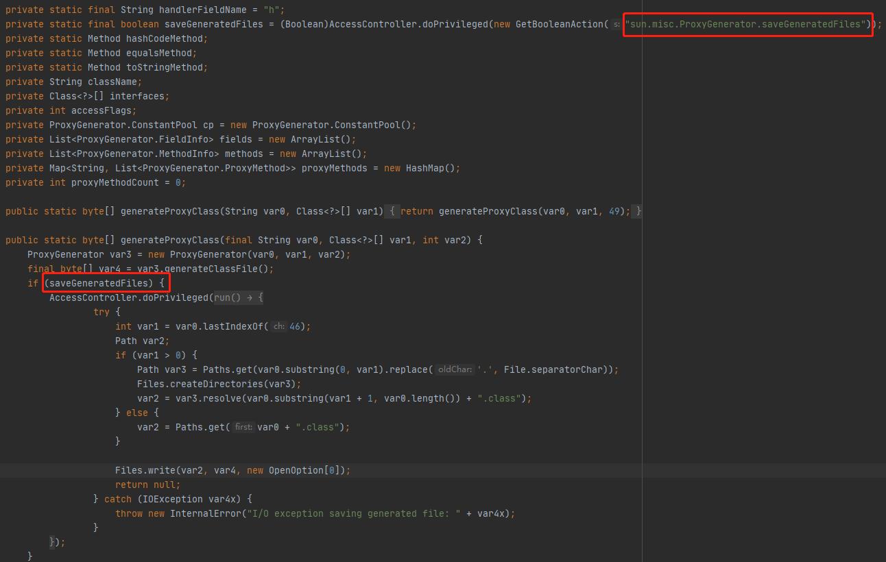 JDK动态代理:不仅要学会用,更要掌握其原理