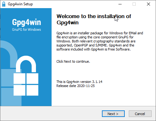 Gpg4win-windows-04