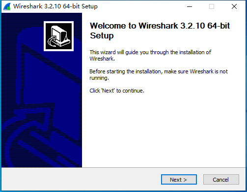 Wireshark 安装