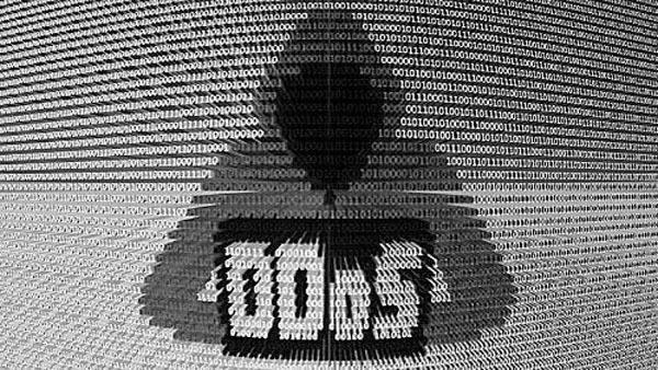 DDOS 分布式拒绝服务攻击