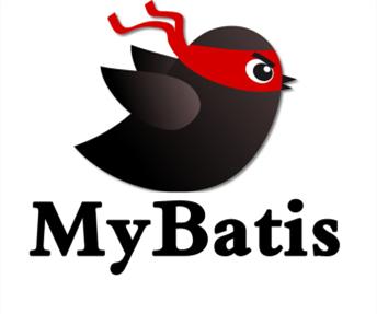 MybatisLogo