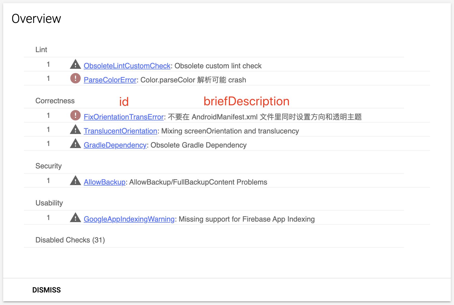 HTML 报告