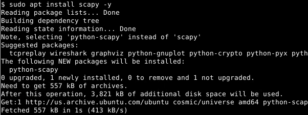 Ubuntu, Debian, Mint, Kali