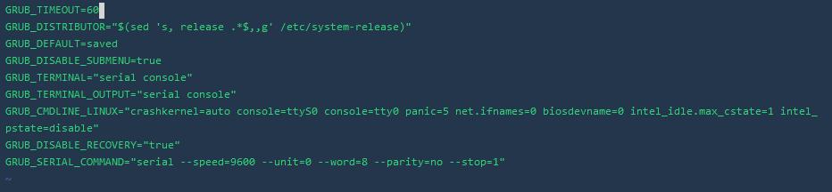 在云服务器上搭建公网kali linux2.0(图5)