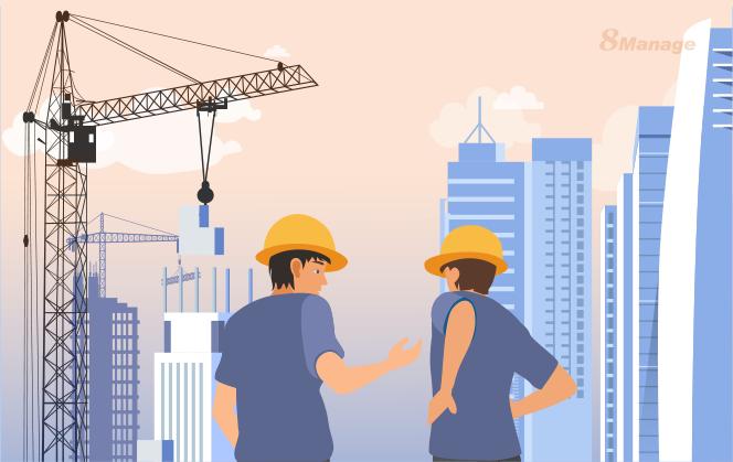 如何确认建设项目的收入