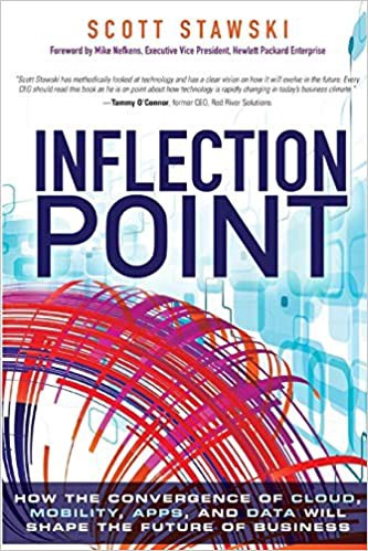 Inflection Point   Source: Amazon   Best Data Science Books   Data Science Books