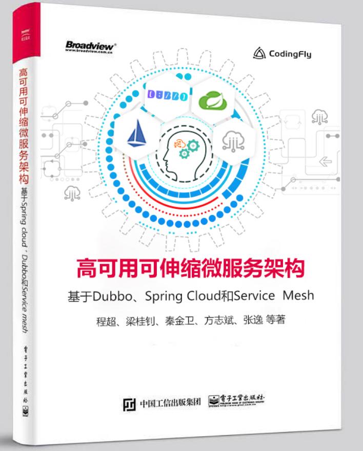 3个月吃透阿里P8推荐的528页高可用可伸缩微服务架构,成功入蚂蚁