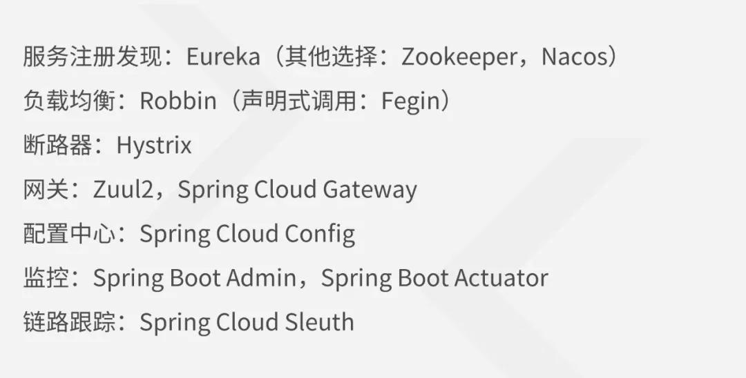 阿里新框架发布!干掉Spring Cloud,换下Dubbo,微服务王者来了