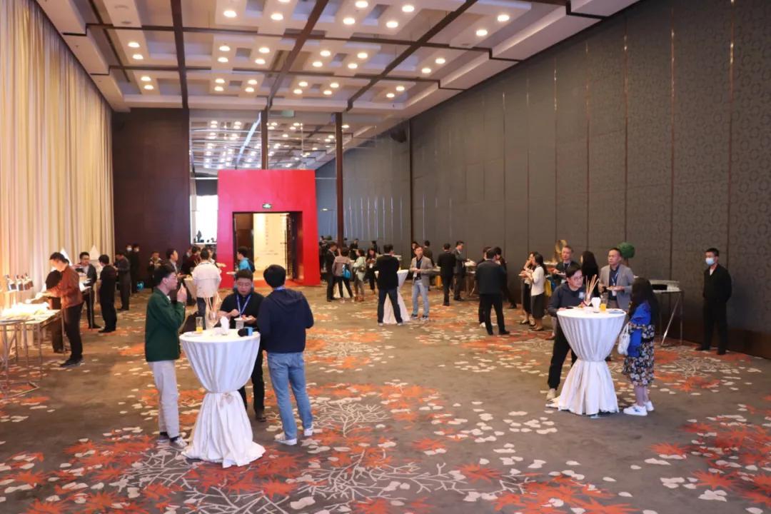 2020全球产品经理大会VIP晚宴