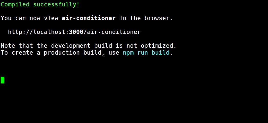 夏天到了用TypeScript给自己开个小空调吧夏天到了用TypeScript给自己开个小空调吧