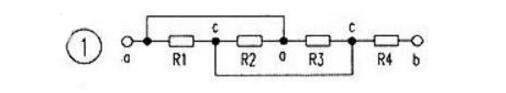 什么是混联电路_混联电路的分析和计算