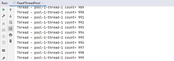 阿里二面被问Java ThreadPool线程池,看完这篇,一招怒怼面试官