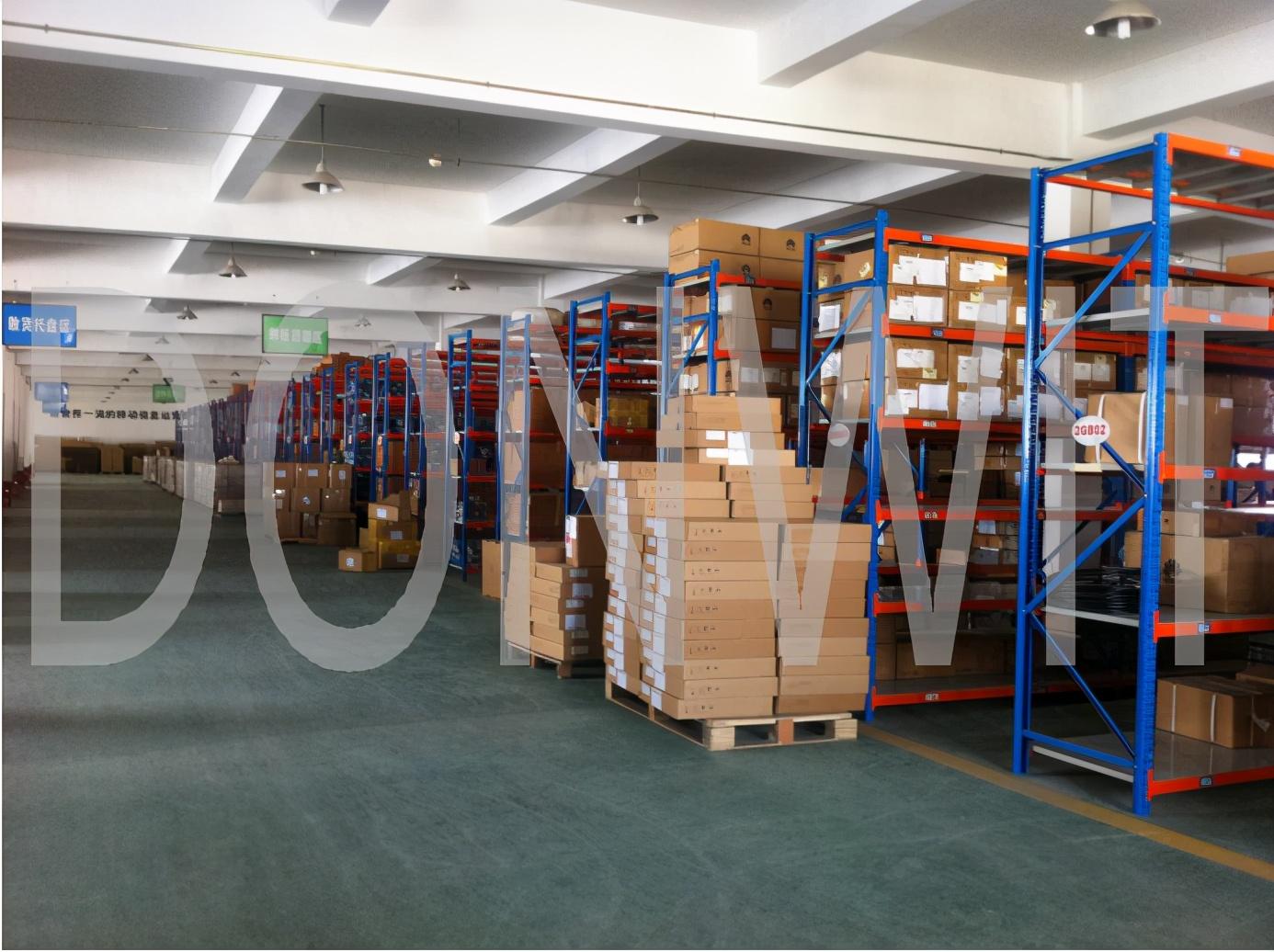 化工行业RFID仓库管理系统-RFID智慧仓库管理系统-杭州东识科技