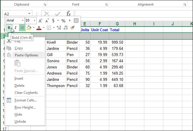 06_manually_formatting_row