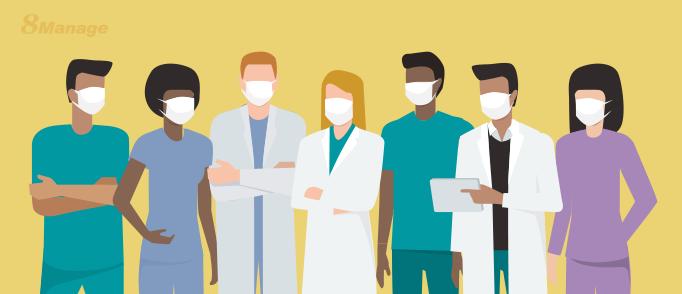 为什么通过电子招采可以节约医疗成本