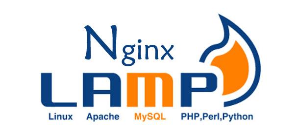 LNMP分离解析