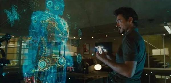 Tony is Coding