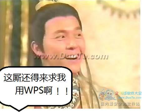 WPS实用教程 看乔峰如何破解PPT转DOC难题?
