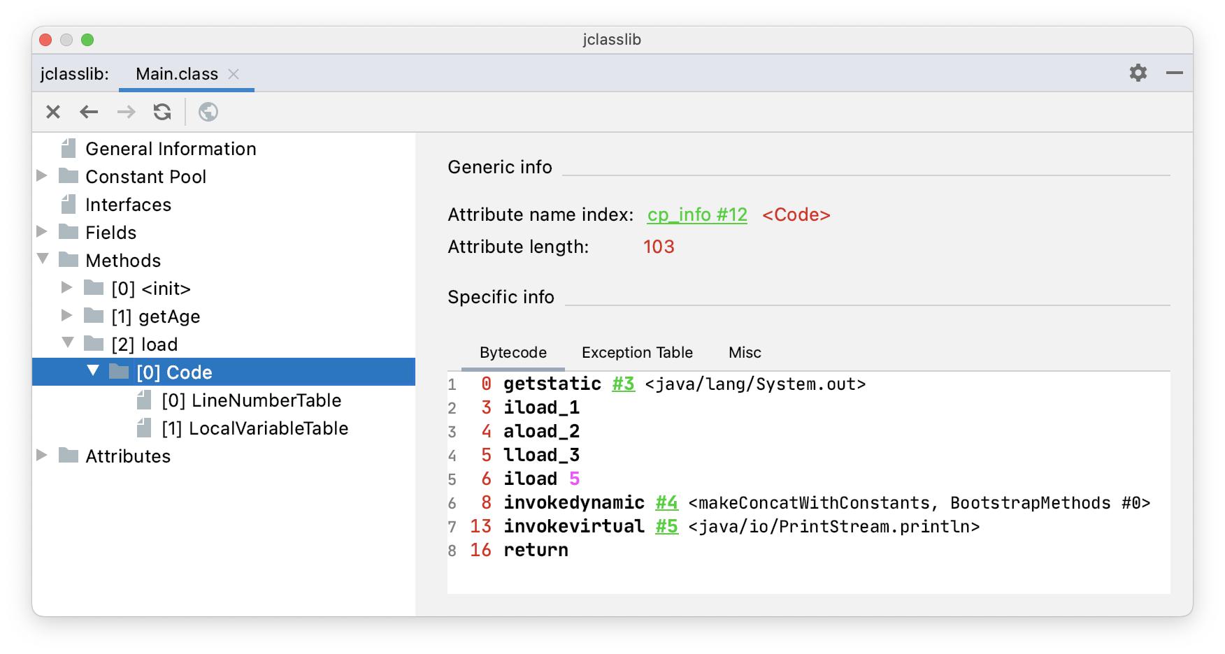 我要悄悄学习 Java 字节码指令,在成为技术大佬的路上一去不复返插图(2)